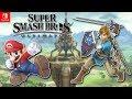 Download Video Download SUPER SMASH BROS ULTIMATE - Ist es wirklich das beste Spiel der Reihe? 3GP MP4 FLV