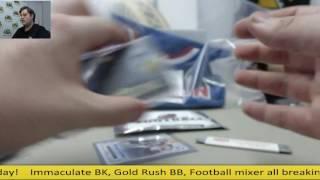 Bsul-(3) SCC Gold Rush FB Value pack live break