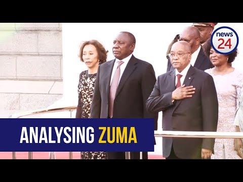 Xxx Mp4 WATCH LIVE Ramaphosa Zuma Exit In Coming Days 3gp Sex