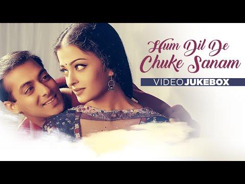 Hum Dil De Chuke Sanam | Full Video Songs (Jukebox) | Salman Khan, Aishwarya Rai, Ajay Devgan