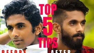 Anyone can grow a beard ? : tips to grow beard