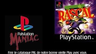 PalStation 19/1402 Rascal (part 01/08)