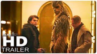 "SOLO: A Star Wars Story ""Crew"" Spot (German Deutsch) 2018"