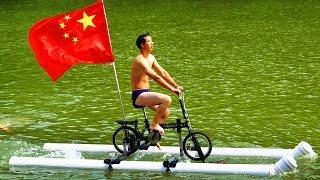 10 حقائق صادمة عن الصين