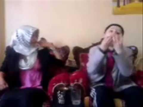 küfürbaz kadını kocası stüdyoda dövüyor Talan Jesti