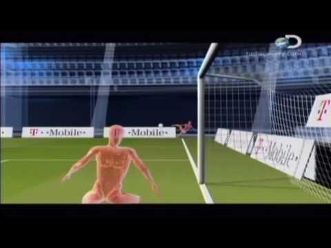La Ciencia del Gol HD 1 4