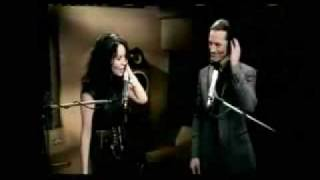 PASION Sarah Brightman y Fernando Lima