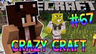 Minecraft%3A+YouTuber+Survival+%2367+-+The+Shrek+Quest+%28Minecraft+Crazy+Craft+3.0+SMP%29