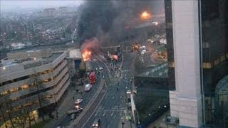 Two Killed in London Helicopter Crash
