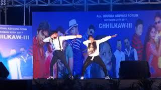 Chilkaw 3,Hishi Urvashi Tudu,KIIT Bhubaneswar