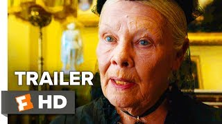 Victoria and Abdul Trailer #1 (2017) | Movieclips Trailers