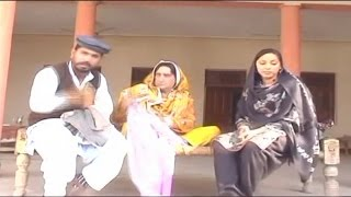 Gho Bal Da Khuwa Khe Angoor - Pashto Comedy Drama Movie Telefilm 2016
