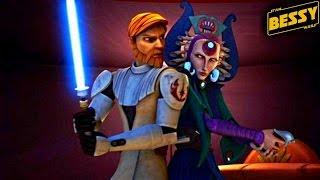 Every Woman that Obi-Wan Kenobi Loved - Explain Star Wars