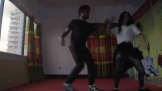 Shouvik Ahmed And Ridy Sheikh New Dancing Video