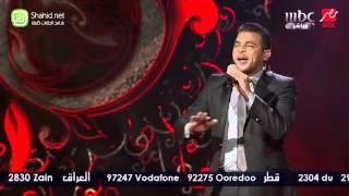 Arab Idol – محمد رشاد – بتعاتبني- الحلقات المباشرة