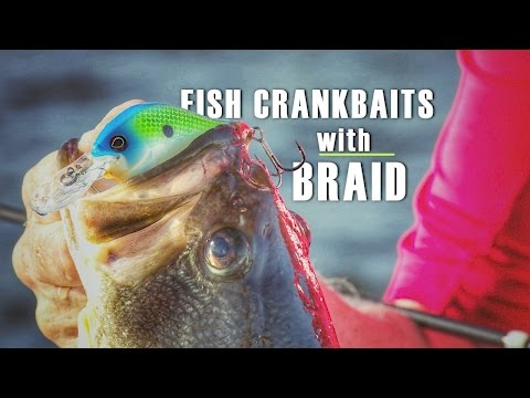 Why You Should Consider Braid for Cranking