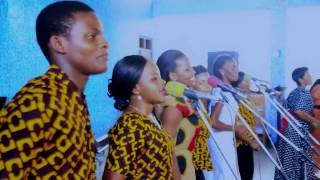 The voice of Jesus praise team -LIVE kanitoa chini