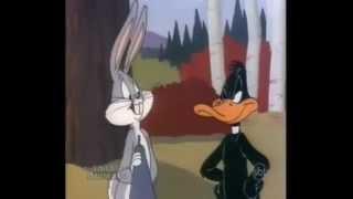 Pernalonga e Sua Turma(Estação caça ao pato ou ao coelho?)