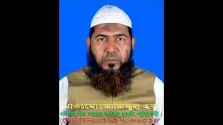 NEW BANGLA WAZ MAOLANA AZIZUL HAQUE Audio 4