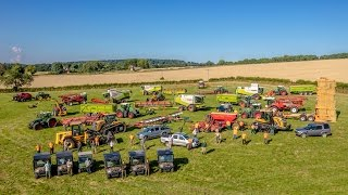 All Our Farm Machinery