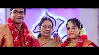 Bijesh + Neethu wedding highlights
