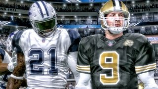 TONY ROMO'S REVENGE ON DALLAS! Madden 17 Career Mode Gameplay! Ep. 42