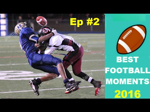 Best Football Vines of All Time Ep 2 Best Football Moments Compilation
