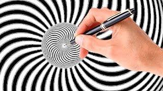 DRAWING ILLUSIONS! (Pictionary)