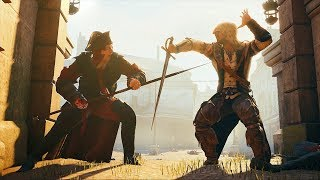 Assassin's Creed Unity The Tournament Co Op Fun Ultra Settings