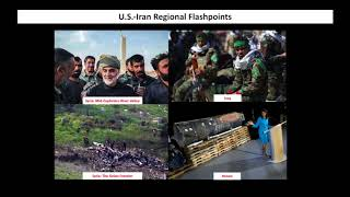 Stanford Conference on Iran: US-Iran Relations in the Age of Trump