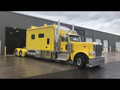 The Smiths Biggest Production Peterbilt Rolling