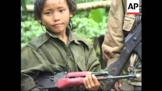 MYANMAR:
