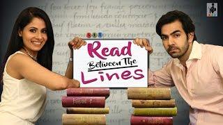 SIT | TBH | READ BETWEEN THE LINES | S2 E4 | Chhavi Mittal | Karan V Grover