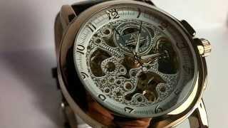 Kronen & Sohne Watch.mp4