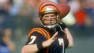 Cincinnati Bengals Top 4 Players Ever | Stadium