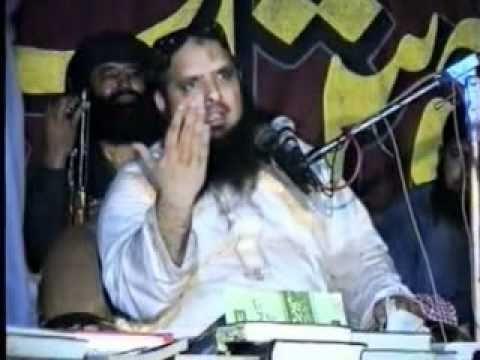 Yousaf Rizvi Tokay Wali sarkar ka opration by Molana yousaf pasrori 4 7