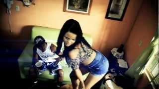 Mc Boca - Pra frente e pra traz (Video Clipe) Eletro Funk 2015