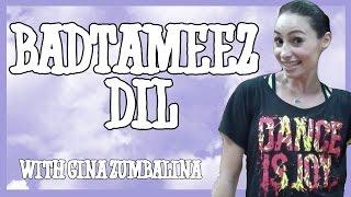 Badtameez Dil - Yeh Jawaani Hai Deewani Original Zumba Choreography