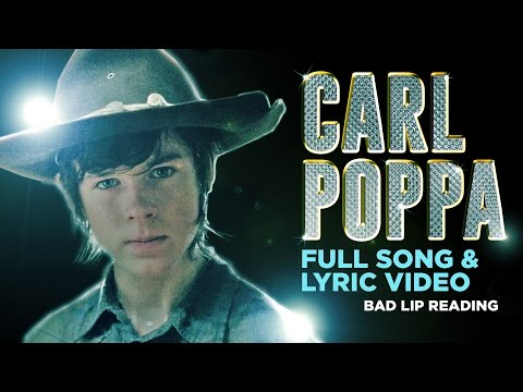 Xxx Mp4 CARL POPPA — Lyric Video 3gp Sex