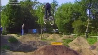 Sprung 4  - Full Film 2000 (MTB)