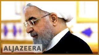 Iran Renews Nuclear Deal Ultimatum At Tajikistan Summit