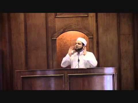 The Role of Muslim Parents - by Imam Tauqer Shah