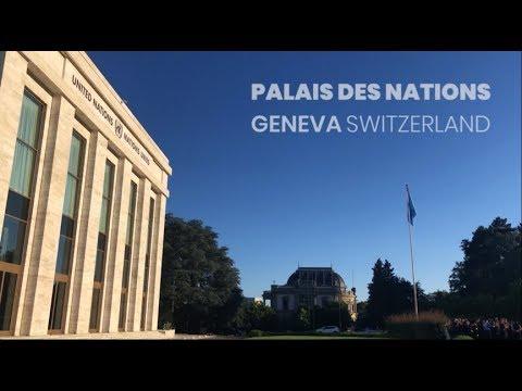 Xxx Mp4 Exhibition As Marias Of Leca Araujo In The UN Geneva 1min Video 3gp Sex