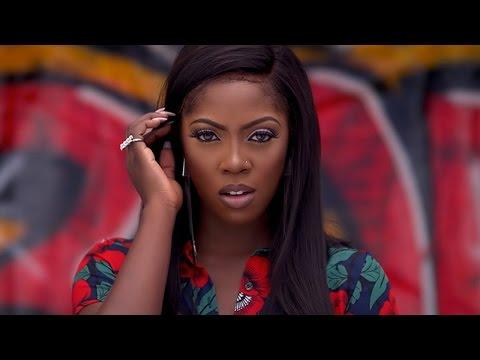 Tiwa Savage ft. Wizkid - Bad ( Official Music Video )