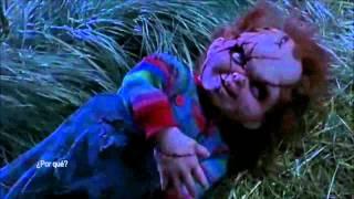 RISE OF CHUCKY Chucky vs Freddy vs Jason
