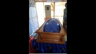 Fin de vie de DAHOUE DOTO dit EKPO: Les images des OBSÈQUES
