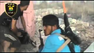 FSA attacked Barrier only few meters away from SSA