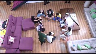 لعبة الصراحة  بين الطلاب - ستار اكاديمي 10