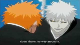 Bleach Animal I Have Become Ichigo Kurosaki vs Hollow Ichigo (Ogihci)