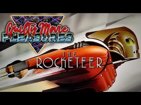Xxx Mp4 The Rocketeer 1991 Is A Guilty Movie Pleasure 3gp Sex